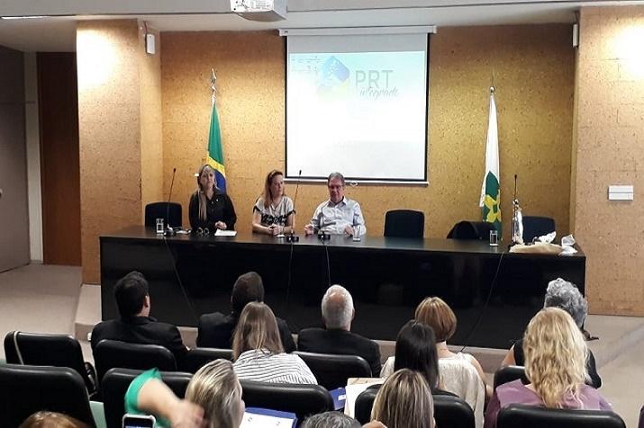 MTur e gestores de turismo se reúnem para debater regionalização