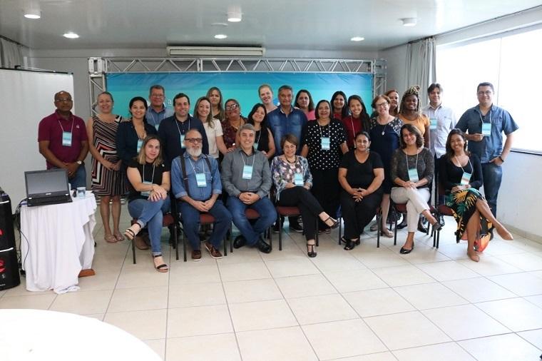 MTur realiza encontro com interlocutores estaduais no Maranhão