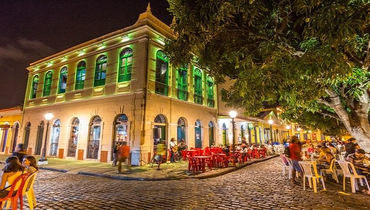 Começa o Salão do Turismo do Maranhão