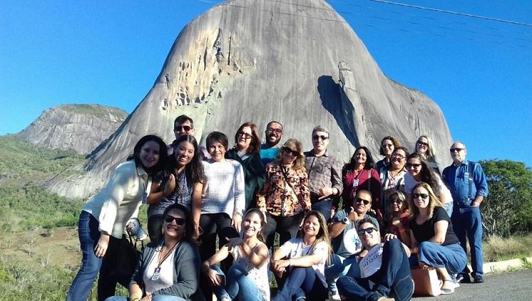 Encontro de Interlocutores Estaduais é sucesso durante Virada Turística Capixaba